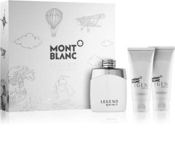 Montblanc Legend Spirit set cadou IV.