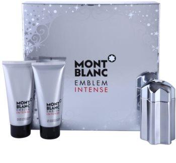 Montblanc Emblem Intense Gift Set I.