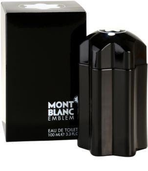 Montblanc Emblem eau de toilette férfiaknak 100 ml