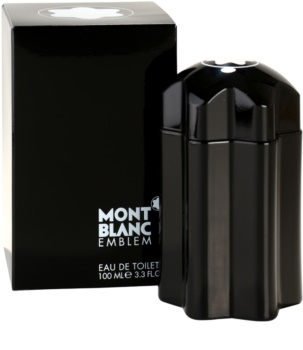 Montblanc Emblem Eau de Toilette for Men 100 ml