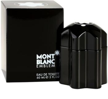 Montblanc Emblem туалетна вода для чоловіків 60 мл