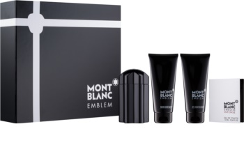 Montblanc Emblem dárková sada V.