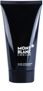 Montblanc Emblem balzám po holení pre mužov 150 ml
