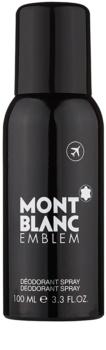 Montblanc Emblem дезодорант за мъже 100 мл.