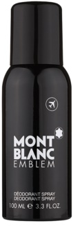 Montblanc Emblem Deo-Spray Herren 100 ml