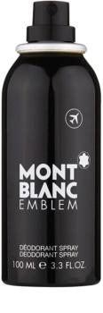 Montblanc Emblem deospray pre mužov 100 ml