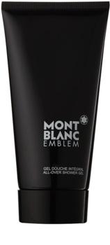 Montblanc Emblem żel pod prysznic dla mężczyzn 150 ml