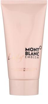 Montblanc Lady Emblem telové mlieko pre ženy 150 ml