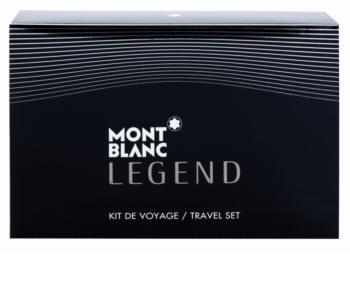 Montblanc Legend confezione regalo IX.