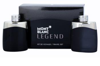 Montblanc Legend set cadou ІХ