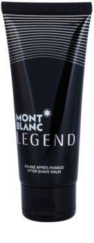 Montblanc Legend After Shave Balsam für Herren 100 ml