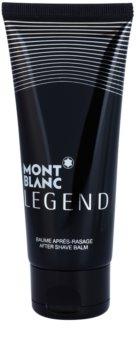 Montblanc Legend balzám po holení pro muže 100 ml