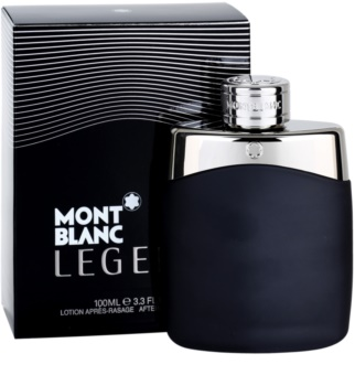 Montblanc Legend After Shave Lotion for Men 100 ml