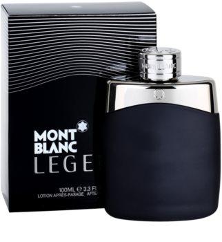 Montblanc Legend after shave para homens 100 ml