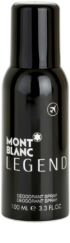 Montblanc Legend deospray pentru barbati 100 ml