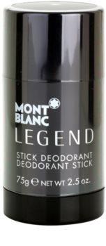 Montblanc Legend deostick pentru barbati 75 g