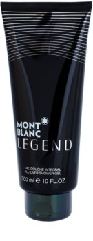 Montblanc Legend Duschgel Herren 300 ml