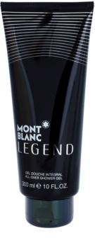 Montblanc Legend gel za prhanje za moške 300 ml