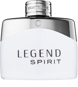 Montblanc Legend Spirit Eau de Toilette für Herren 100 ml