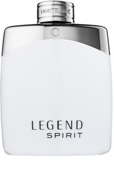 Montblanc Legend Spirit woda toaletowa tester dla mężczyzn 100 ml