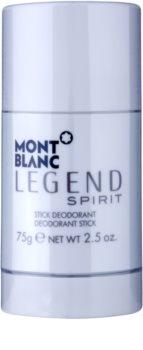 Montblanc Legend Spirit stift dezodor férfiaknak 75 g