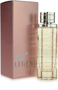 Montblanc Legend Pour Femme eau de parfum per donna 75 ml