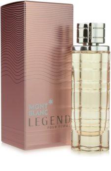 Montblanc Legend Pour Femme parfémovaná voda pro ženy 75 ml