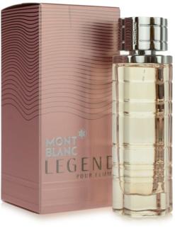 Montblanc Legend Pour Femme eau de parfum pentru femei 50 ml