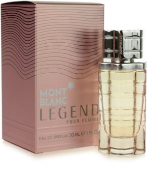 Montblanc Legend Pour Femme Parfumovaná voda pre ženy 30 ml