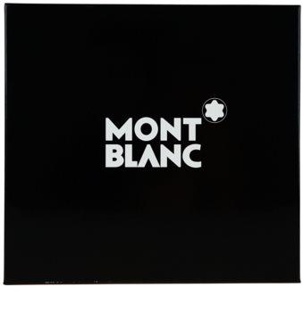 Montblanc Legend Pour Femme ajándékszett IV.
