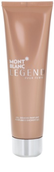 Montblanc Legend Pour Femme Duschgel für Damen 150 ml