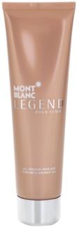 Montblanc Legend Pour Femme tusfürdő nőknek 150 ml