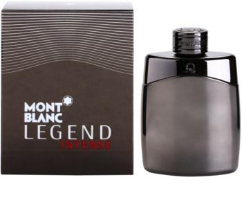 Montblanc Legend Intense Eau de Toilette für Herren 100 ml