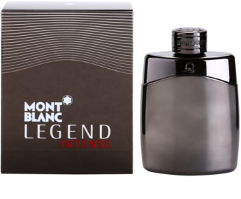 Montblanc Legend Intense eau de toilette per uomo 100 ml