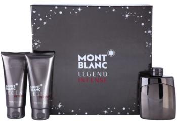 Montblanc Legend Intense Geschenkset I.
