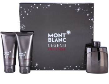 Montblanc Legend Intense Gift Set I.