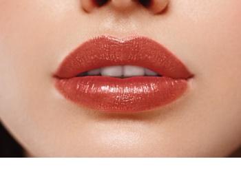 MOODmatcher Metallic Moods personalizovaná farba na pery