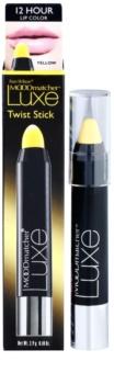 MOODmatcher Luxe personalizovaná barva na rty