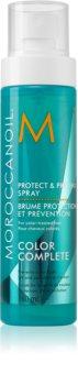 Moroccanoil Color Complete spray de proteção para cabelo pintado