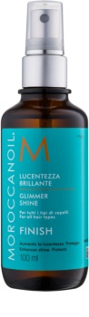Moroccanoil Finish Hair Spray for Shiny and Soft Hair