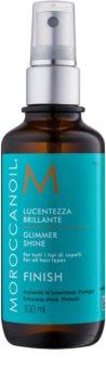Moroccanoil Style spray cheveux pour des cheveux brillants et doux