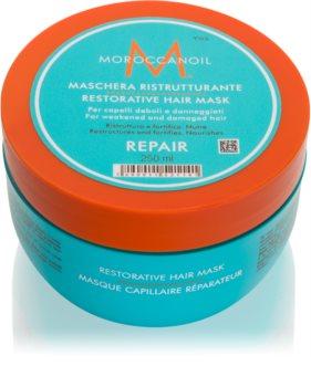 Moroccanoil Moisture Repair regeneračná maska  pre všetky typy vlasov