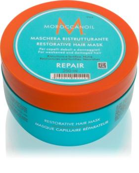 Moroccanoil Moisture Repair regenerační maska pro všechny typy vlasů