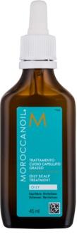 Moroccanoil Treatment vlasová kúra pre mastnú pokožku hlavy