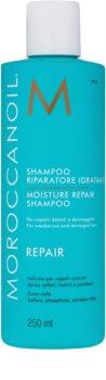 Moroccanoil Moisture Repair шампунь для пошкодженного,хімічним вливом, волосся