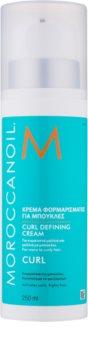 Moroccanoil Curl krém pre vlnité vlasy a vlasy po trvalej