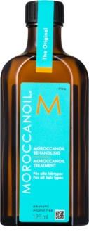 Moroccanoil Treatment olejek do wszystkich rodzajów włosów