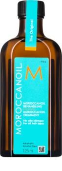 Moroccanoil Treatment óleo para todos os tipos de cabelos