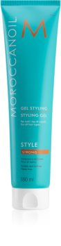 Moroccanoil Style Styling Gel Strong Firming