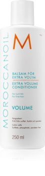 Moroccanoil Volume balzam za volumen za fine in tanke lase